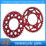 High Quality CNC Motorcycle Rear Sprocket Wheel
