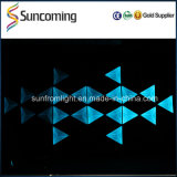 3D Vision Effect LED Wall Panel Decoration Light