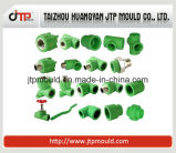 Many Different Kinds of Plastic Pipe Fitting Mould