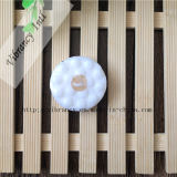 Disposable Cheap Round Rose Soap Hotel Soap