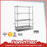 4-Tier Storage Shelf (HS-418B)