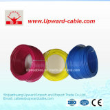 UL 1015 PVC Insulated Electric Heating Cable Wire