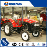 Lutong Tractor with Wheel Loader Price Lt654 65HP 4WD