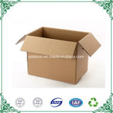 Medicine Items Packaging Corrugated Carton Box Moistureproof Kraft Paper Packaging Box