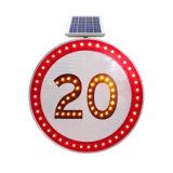 Hot Sale Solar LED Stop Sign Solar Warning Traffic Signs