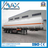 35cbm/ 45cbm/ 55cbm/ 60cbm 3 Axle Fuel/Oil Tanker Semi Trailer
