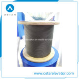 Qualified Steel Wire Rope for High Speed Passenger Elevator (OS26)