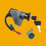 Durable Main Switch Motorbike, Motorcycle Main Switch for Hq1001