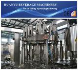 Full Automatic Fruit Juice Filling Machine