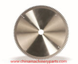 Factory Direct Wholesale W6 Material HSS Saw Blade for Cutting Steel