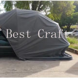 Cobertor PARA Auto/Folding Car Cover (BT F02)