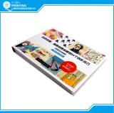 High Quality Well Designed Colour Book Printing