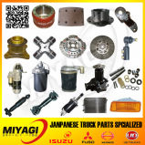 Hino Truck Parts (more than 1000 items)