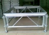 Outdoor Light Weight Used Portable Stage with Cheaper Price