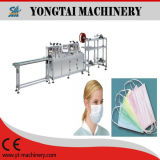Non-Woven Mouth Cover Making Machine (Model-KZJ)