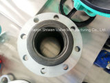 Flexible Single Sphere Rubber Expansion Joints with Flange