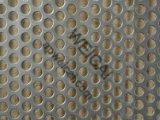 Galvanized Steel Perforated Metal, Punching Metal