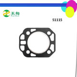 OEM Changzhou Diesel Engine Parts S1115 Cylinder Head Gasket