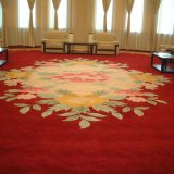 Nylon Square Carpet of Cheap Price
