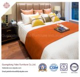 Attractive Hotel Bedroom Furniture with Good Design (YB-WS-35)