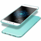 Electroplating Anti-Falling PC Touch Feeling Protective Cases for Oppo R9s