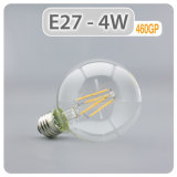 LED Bulb Light Manufacturer 110V 220V 4W 6W 8W G95 LED Bulb