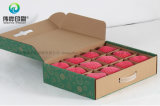 Corrugated Paper Printing Color Fruit Packaging Box
