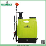 2 in 1 Electric Knapsack Sprayer 18L for Agriculture/Garden/Home (HX-D18K)