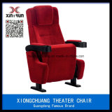 Folding with Cup Holder Used Theater Chair Cinema Seats MP1522