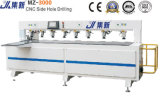 Woodworking CNC Side Hole Drilling Machine for Panel Furniture