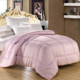 2017 New High End Down Polyester Microfiber Quilted Duvet Comforter Home Textile