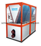 Modular Water Cooled Scroll Water Chiller for Air Conditioning System.