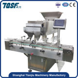 Tj-12 Pharmaceutical Machinery Manufacturing Electronic Counting Machine for Pills Counter