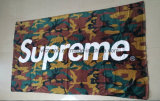 100% Cotton Supreme Custom Printed Beach Towel