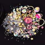 Factory Direct Sales Excellent Quality Nail Designs Art Accessories Rhinestones Nail Art Decorations