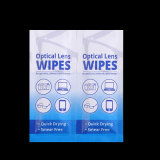 Yes Alcohol Free and Cleaning Use Promotional Wipes