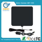 Updated 2018 Version TV Antenna, Indoor Digital HDTV Antenna Amplified 75 Mile Range