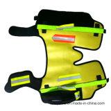 Best Selling Reflective Aramid Fiber Safety Cooling Dog Hunting Vest