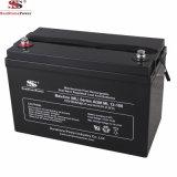 Leak Proof 12volt SMF VRLA UPS 100ah Batteries for Energy Storage