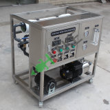 100L Reverse Osmosis Salt Water Purification Plant Water Treatment System