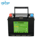High Capacity and High Rate Portable Battery 12.8V 50ah Power Station for Cars