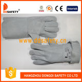 High Performance Working Products Cheap Welding Glove