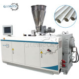 China Supplier Plastic Product PVC Plastic Pipe Extruding Making Machine with Good Price