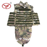 Military Tactical Aramid Bulletproof Vest with Nij Standard Level