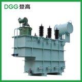 Foreign Design 6kv 11kv 33kv Oil Immersed Power Transformer Price