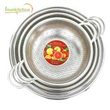 16.5cm Stainless Steel Baskets Strainer Cookware