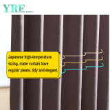 Cheap Promotional Linen Style Warm Plain Window Curtain Roller Blinds for Home