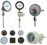 Bimetal Thermometers for Measuring Temperature