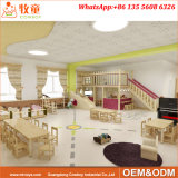 Kids Wooden Furniture for Preschool Classrooms, Kindergarten Classroom Furniture