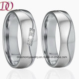 Wedding Ring Stainless Steel Jewelry Ring Europe Style Classic Rings